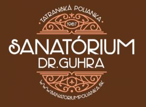 SANATÓRIUM DR. GUHRA
